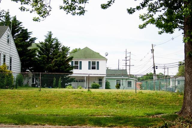 1428 6th Avenue, Neptune Township, NJ 07753 (MLS #21925385) :: The Dekanski Home Selling Team