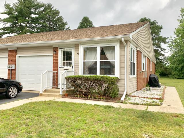 7 Conestoga Drive B, Manchester, NJ 08759 (MLS #21925387) :: The Dekanski Home Selling Team