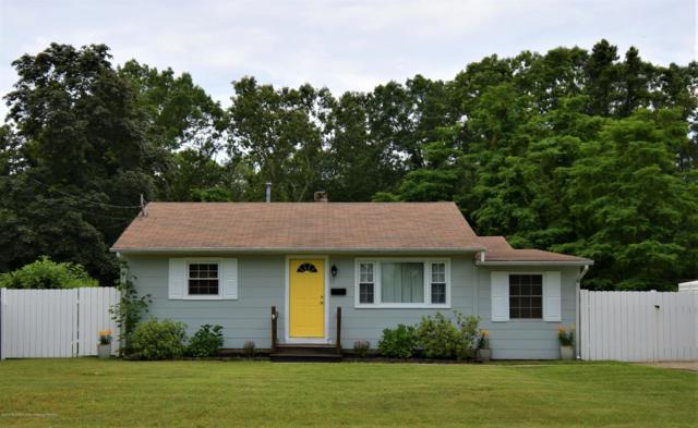12 Anchorage Boulevard, Bayville, NJ 08721 (MLS #21925389) :: The Dekanski Home Selling Team