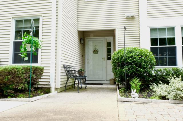 101 Racquet Road, Wall, NJ 07719 (MLS #21925517) :: The MEEHAN Group of RE/MAX New Beginnings Realty