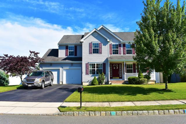 22 Heather Way, Barnegat, NJ 08005 (MLS #21925525) :: The Dekanski Home Selling Team