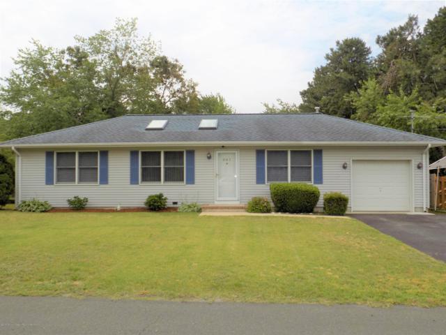 961 Rosewood Avenue, Brick, NJ 08723 (#21925534) :: Daunno Realty Services, LLC