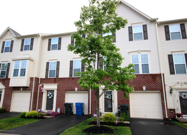 9 Olivia Drive, Tinton Falls, NJ 07712 (#21925538) :: Daunno Realty Services, LLC
