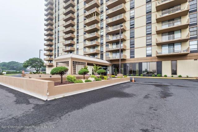 787 Ocean Avenue #1202, Long Branch, NJ 07740 (MLS #21925584) :: The MEEHAN Group of RE/MAX New Beginnings Realty