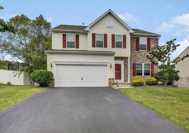 118 Alexander Drive, Barnegat, NJ 08005 (MLS #21925622) :: The Dekanski Home Selling Team