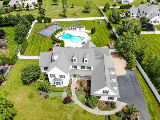 24 Linwood Drive, Monroe, NJ 08831 (#21925734) :: Daunno Realty Services, LLC