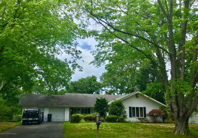 992 Vaughn Avenue, Toms River, NJ 08753 (MLS #21925850) :: The Dekanski Home Selling Team