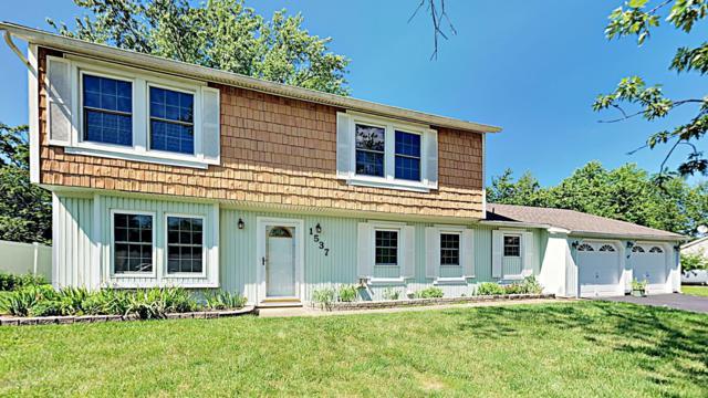 1537 Rockaway Road, Lakewood, NJ 08701 (MLS #21925871) :: The MEEHAN Group of RE/MAX New Beginnings Realty