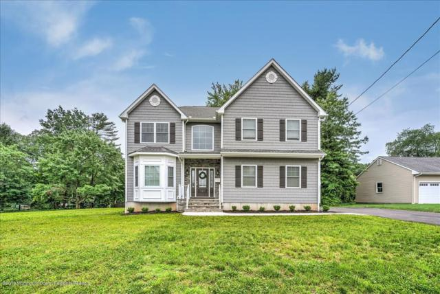 1 Oak Lane, Matawan, NJ 07747 (#21925908) :: Daunno Realty Services, LLC