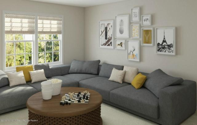 1202 Paxton Lane, Monroe, NJ 08831 (#21925932) :: Daunno Realty Services, LLC