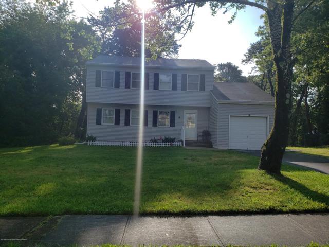 8 Westwood Drive, Bayville, NJ 08721 (#21925941) :: Daunno Realty Services, LLC