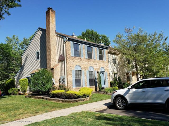 9 Victoria Court #1, Freehold, NJ 07728 (MLS #21925953) :: The MEEHAN Group of RE/MAX New Beginnings Realty