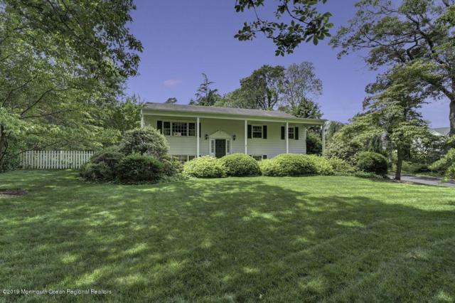 871 Bay Avenue, Toms River, NJ 08753 (MLS #21925970) :: The Dekanski Home Selling Team