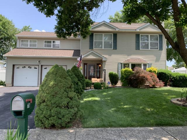 78 Mystic Court, Cliffwood, NJ 07721 (#21926013) :: Daunno Realty Services, LLC