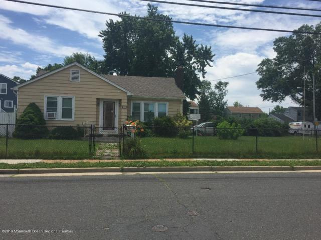 204 Morningside Avenue, Union Beach, NJ 07735 (#21926037) :: Daunno Realty Services, LLC