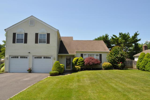 149 Yellowbank Road, Toms River, NJ 08753 (MLS #21926048) :: The Dekanski Home Selling Team