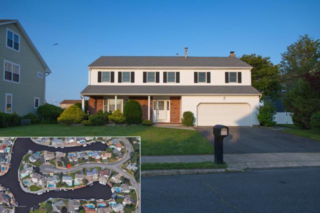 1510 Bel Aire Court W, Point Pleasant, NJ 08742 (#21926075) :: Daunno Realty Services, LLC
