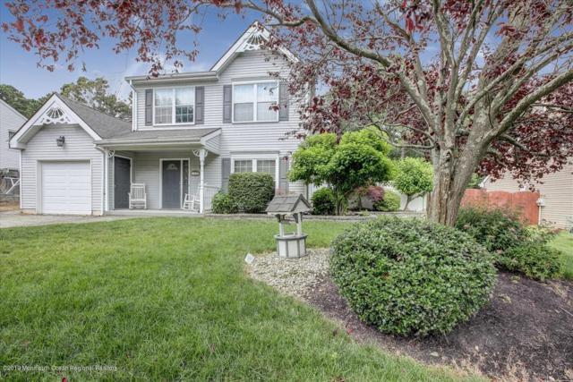 108 Spruce Circle N, Barnegat, NJ 08005 (MLS #21926138) :: The Dekanski Home Selling Team