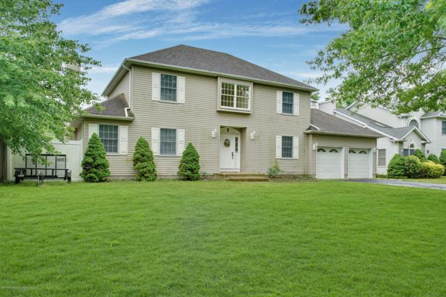 5 Poppy Court, Brick, NJ 08723 (MLS #21926180) :: The MEEHAN Group of RE/MAX New Beginnings Realty