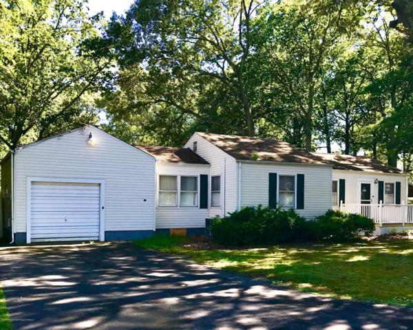 101 Martin Road, Toms River, NJ 08753 (MLS #21926191) :: The Dekanski Home Selling Team