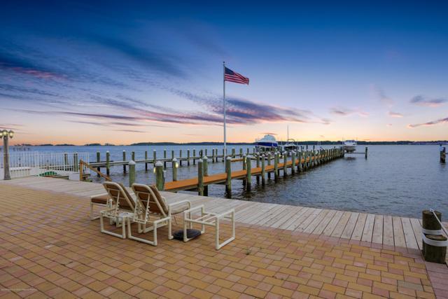 195 Bay Stream Drive, Toms River, NJ 08753 (MLS #21926241) :: The Dekanski Home Selling Team