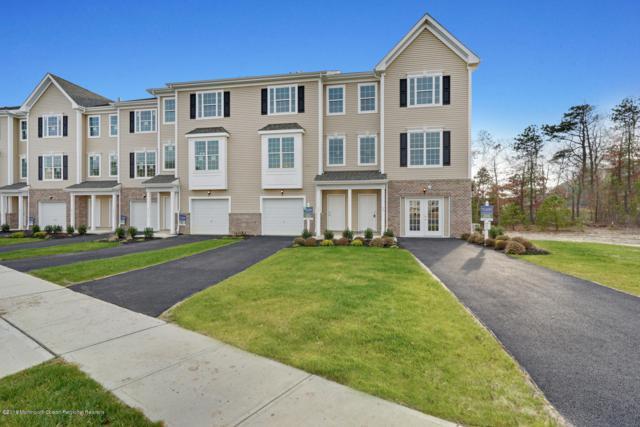 39 Melanie Way #302, Manahawkin, NJ 08050 (MLS #21926311) :: The Dekanski Home Selling Team