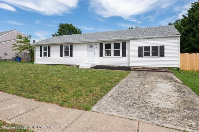 9 Cobblestone Drive, Barnegat, NJ 08005 (MLS #21926326) :: The Dekanski Home Selling Team