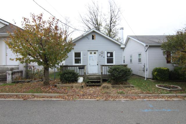532 Lorillard Avenue, Union Beach, NJ 07735 (#21926331) :: Daunno Realty Services, LLC