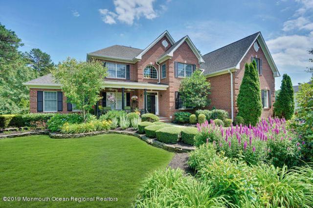 35 Saint Mary Avenue, Manahawkin, NJ 08050 (MLS #21926343) :: The Dekanski Home Selling Team