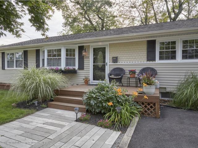 233 Passaic Avenue, Point Pleasant, NJ 08742 (#21926369) :: Daunno Realty Services, LLC