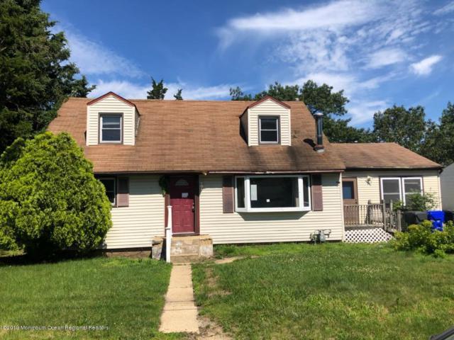 457 17th Avenue, Brick, NJ 08724 (#21926385) :: Daunno Realty Services, LLC