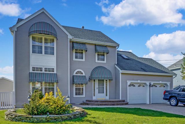 22 Cedar Island Drive, Brick, NJ 08723 (#21926442) :: Daunno Realty Services, LLC