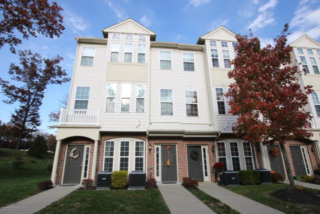56 Michael Drive, Tinton Falls, NJ 07712 (#21926450) :: Daunno Realty Services, LLC