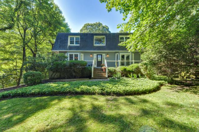 29 Coquette Lane, Middletown, NJ 07748 (MLS #21926622) :: The MEEHAN Group of RE/MAX New Beginnings Realty