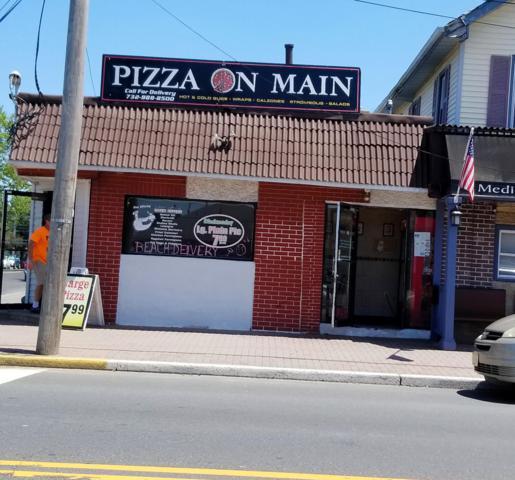 812 1/2 Main Street, Bradley Beach, NJ 07720 (MLS #21926677) :: The MEEHAN Group of RE/MAX New Beginnings Realty