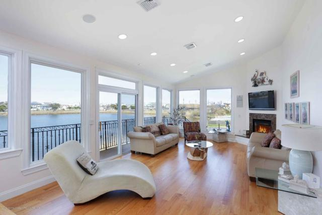 101 Trenton Avenue #5, Point Pleasant Beach, NJ 08742 (MLS #21926844) :: The Dekanski Home Selling Team
