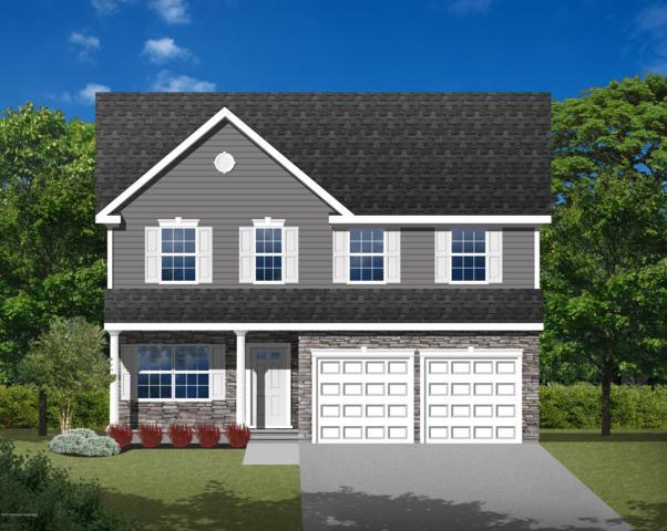 1 Goldenrod Avenue, Bayville, NJ 08721 (#21927111) :: Daunno Realty Services, LLC