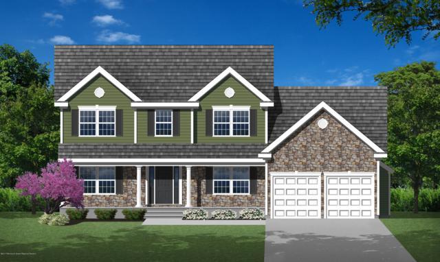 3 Goldenrod Avenue, Bayville, NJ 08721 (#21927114) :: Daunno Realty Services, LLC