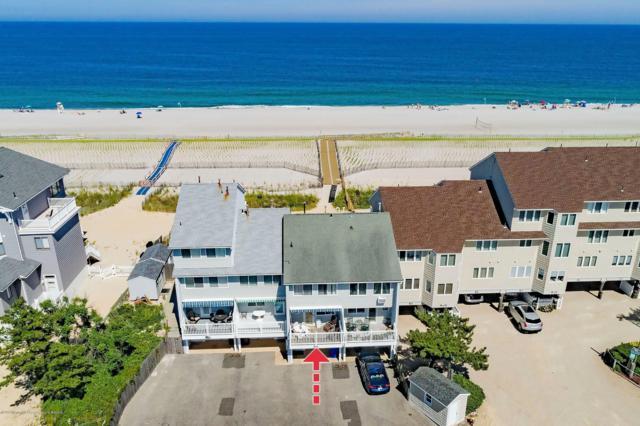 9 Dune Terrace 3A, Ortley Beach, NJ 08751 (MLS #21927132) :: William Hagan Group
