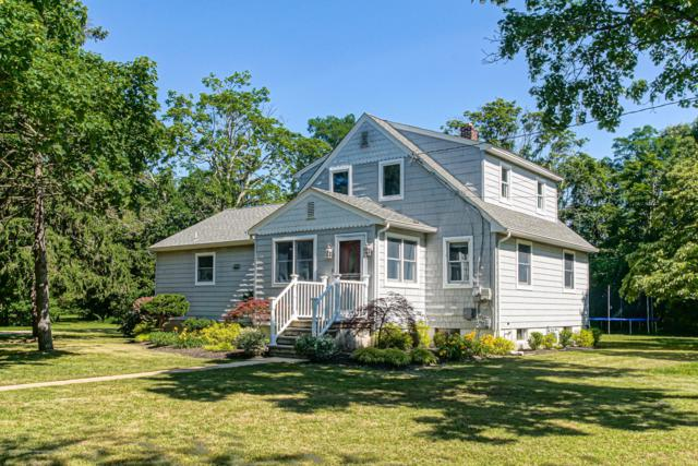 382 Cherry Quay Road A, Brick, NJ 08723 (MLS #21927139) :: The MEEHAN Group of RE/MAX New Beginnings Realty