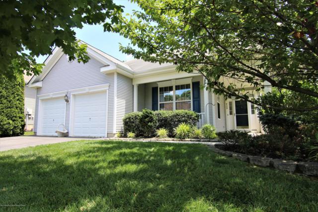 428 Golf View Drive, Little Egg Harbor, NJ 08087 (MLS #21927157) :: The Dekanski Home Selling Team