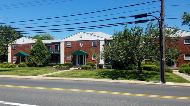 65 Cedar Avenue A18, Long Branch, NJ 07740 (MLS #21927165) :: The MEEHAN Group of RE/MAX New Beginnings Realty