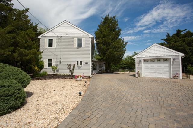 30 Cranbury Lake Drive, Little Egg Harbor, NJ 08087 (MLS #21927219) :: The Dekanski Home Selling Team