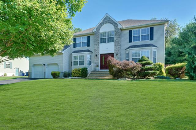 786 Applewood Court, Jackson, NJ 08527 (MLS #21927253) :: The MEEHAN Group of RE/MAX New Beginnings Realty