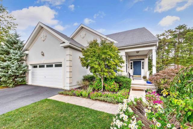 6 Gray Hawk Lane, Little Egg Harbor, NJ 08087 (MLS #21927292) :: The Dekanski Home Selling Team