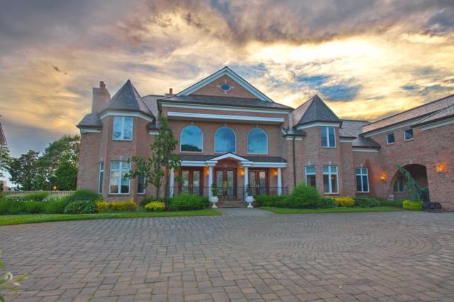 805 Long Point Lane, Point Pleasant Beach, NJ 08742 (MLS #21927303) :: The Dekanski Home Selling Team
