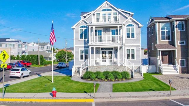 1507 Ocean Avenue, Point Pleasant Beach, NJ 08742 (MLS #21927355) :: The Dekanski Home Selling Team