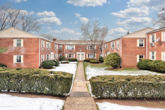 72 Fox Road #8, Edison, NJ 08817 (MLS #21927385) :: William Hagan Group
