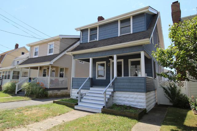 16 Central Avenue B, Point Pleasant Beach, NJ 08742 (MLS #21927394) :: The Dekanski Home Selling Team