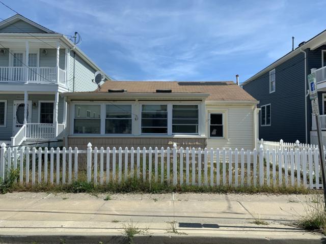 126 N Street, Seaside Park, NJ 08752 (MLS #21927460) :: The CG Group | RE/MAX Real Estate, LTD